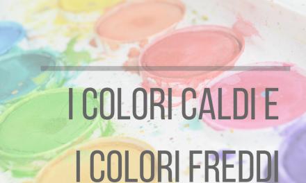 Lezione 5: I Colori Caldi e i Colori Freddi nel Trucco