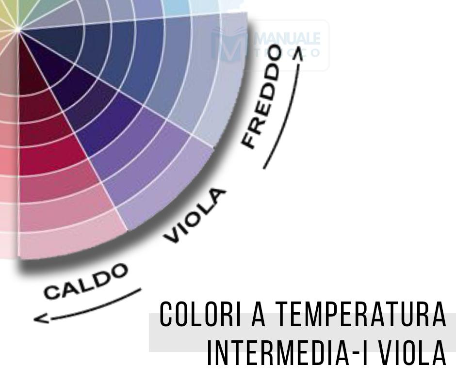 Manuale Trucco La Scelta Corretta Dei Colori Nel Make Up